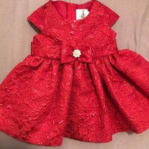 Infant Formal dress